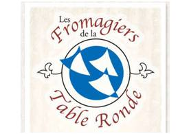 Fromagiers de la Table Ronde
